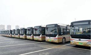 松滋市新增2條公交線路,城區出行更便捷