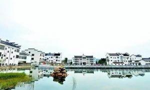 松滋市53個村入選全省美麗鄉村建設,有你的家鄉嗎