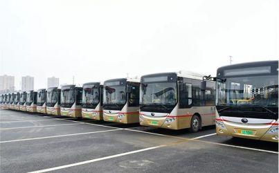 松滋市新增2条公交线路,城区出行更便捷